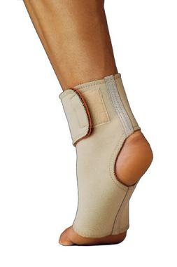 Thermoskin Ankle Wrap - Arthritic-S-Beige