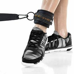 Bionic Body Adjustable Ankle Wrist Resistance Tube Accessory