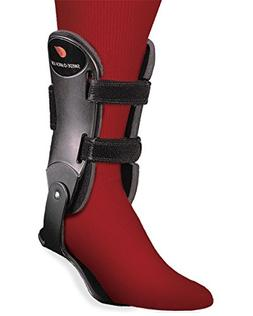 Swede-O 23114 Arch Lok Ankle Brace, Hinged, Left, Retail Pac