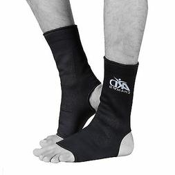 ARD Elasticated Ankle foot Brace leg support pain, injury re