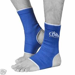 ARD Elasticated Ankle foot Brace leg support pain injury rel