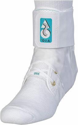Med Spec ASO Ankle Stabilizer Ankle Brace Lace Up Size Large