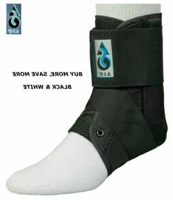 aso ankle stabilizer ankle brace lace up