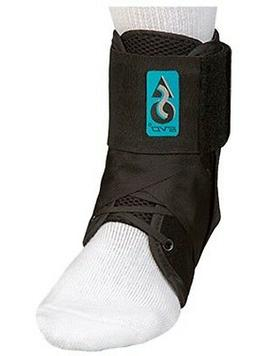 aso ankle stabilizer orthosis evo speed lacer