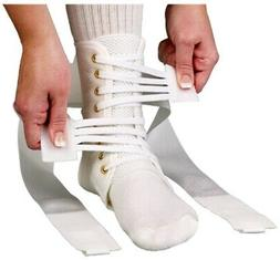 Med Spec ASO Ankle Stabilizer Orthosis Speed Lacer