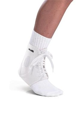 Mueller ATF2 Ankle Brace, X-Large White