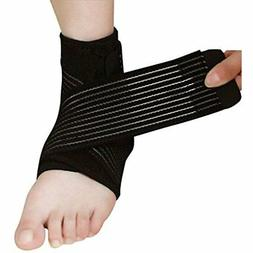 Athletic Tapes & Wraps Pack Nonslip Breathable Ankle Brace C