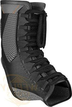 Shock Doctor Athletic Ultra Gel Lace Ankle Support Brace, #8