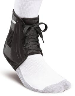 Mueller Soccer Ankle Brace, Fits either foot, Used by nation