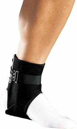 Ace Brand Ankle Brace With Side Stabilizers