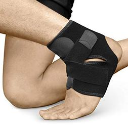 breathable neoprene support