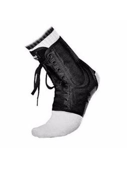 McDavid Classic Logo 199 CL Level 3 Lace-up Ankle Brace with