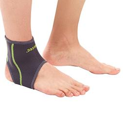 SENTEQ Compression Ankle Brace. Medical Grade and FDA Approv