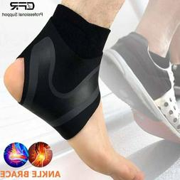 Compression Ankle Support Arch Brace For Relief Plantar Fasc