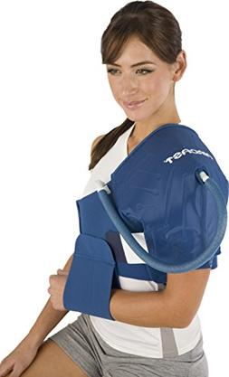 Aircast Cryo/Cuff- Shoulder Cryo/Cuff, One Size Fits Most