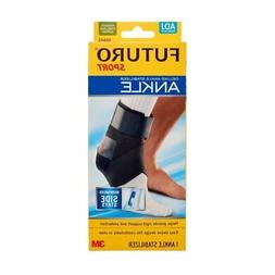 Futuro Sport Deluxe Ankle Stabilizer, One Size Adjustable