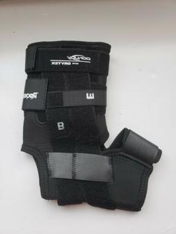 DonJoy Drytex RocketSoc Ankle Support Brace *NEW* Left Ankle