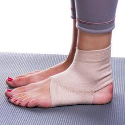 Elastic Ankle Brace for Gymnastics & Dance Support-L