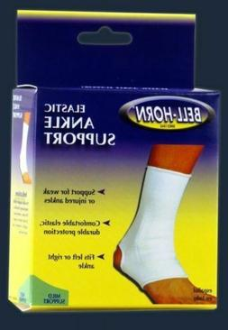 Elastic Ankle Support DJO Bell-Horn White S/M/L/XL/XXL NEW A