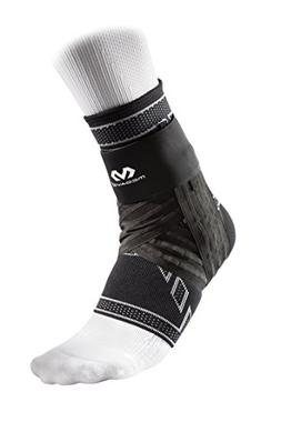 McDavid Elite Engineered Elastic Ankle Brace with Figure 6 S
