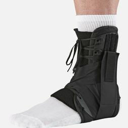 OSSUR Exoform Ankle Brace with Straps - Large