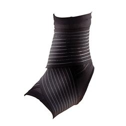 DonJoy Performance Figure 8 Ankle Sleeve with Straps for Mod