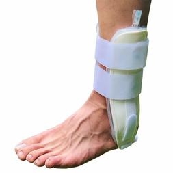Foam & Air Ankle Stirrup Brace Reduce Swelling and Inflammat