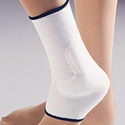 FLA Orthopedics FL40-450SMSTD Prolite Compressive Ankle Supp