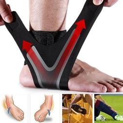 <font><b>Ankle</b></font> Support Adjustable Breathable <fon