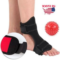Foot Drop Orthosis Brace Ankle Support Plantar Fasciitis Ank