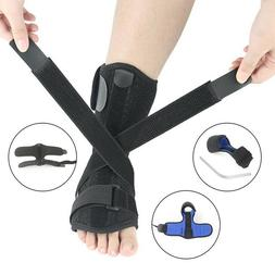 Foot Drop Orthosis Foot Braces Back Splint Adult Pull Ankle