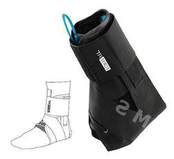 Ossur Form Fit Ankle Brace with Figure 8 Strap SIze Small NE