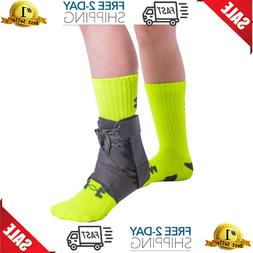 Kids Lace-Up Ankle Brace | Pediatric Figure 8 Foot Support W