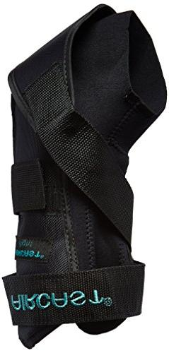 Aircast 02MMR Airsport Ankle Brace, Right, Medium