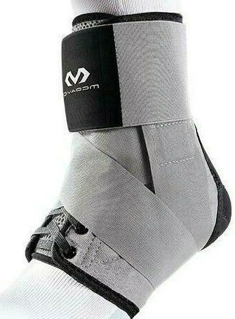 195 ankle brace with straps level 3
