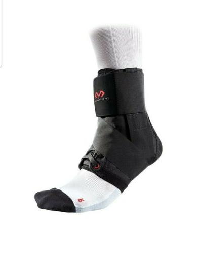 195 level 3 ankle brace w straps