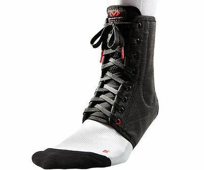 199 lace up lightweight ankle support brace