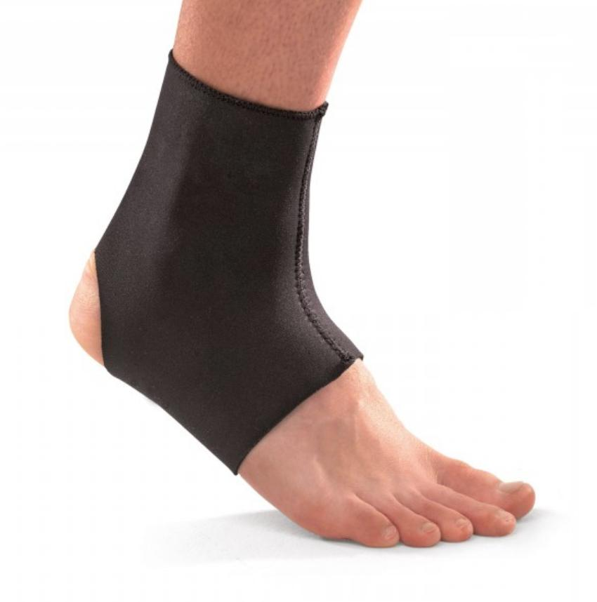2 pack moderate neoprene blend ankle support