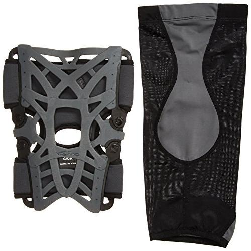 2 reaction knee brace