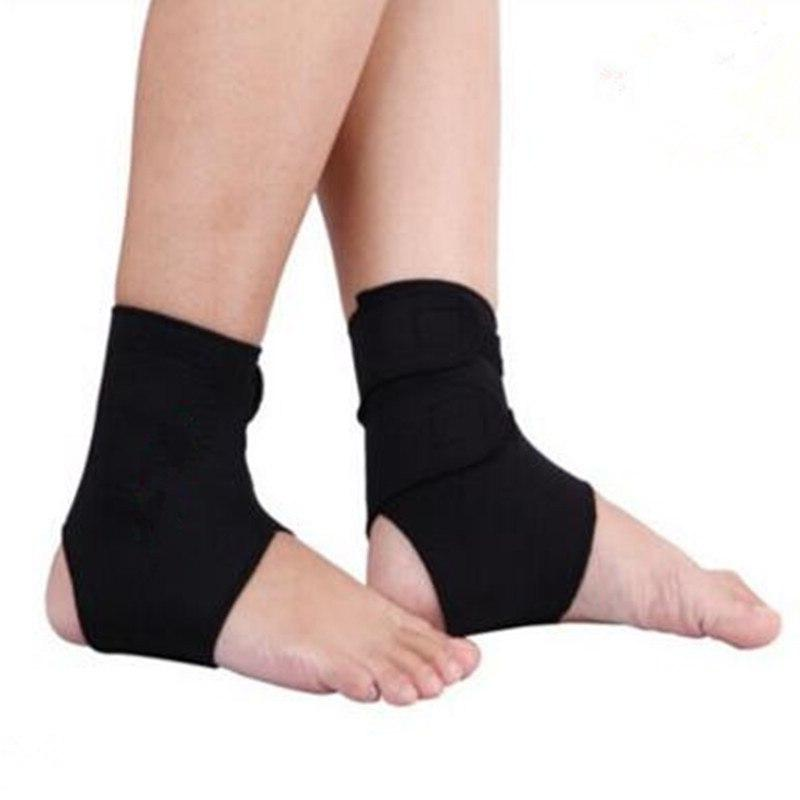 Infrared <font><b>Ankle</b></font> Pain