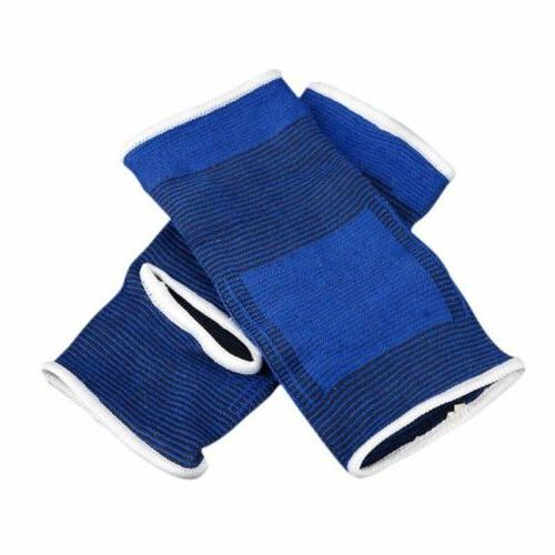 2pcs Foot Compression Sleeve Brace Support Protection