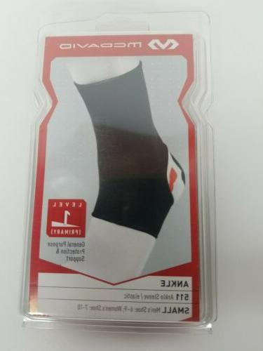 511 elastic ankle brace sleeve support non