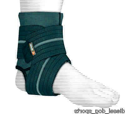 SHOCK DOCTOR BRACE WITH STRAPS