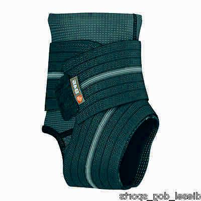 845 ankle brace sleeve with compression straps