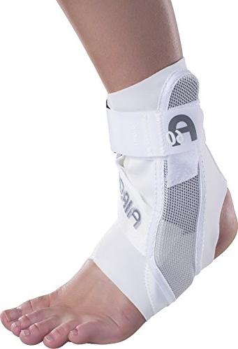 Aircast Support Brace, Right Foot, Small