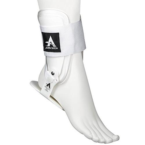 active ankle rigid brace