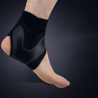 Foot Sprains Wrap Guard