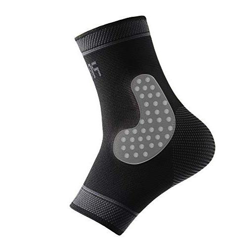 Protle Adjustable Ankle Sleeve Arch Support - Recovery