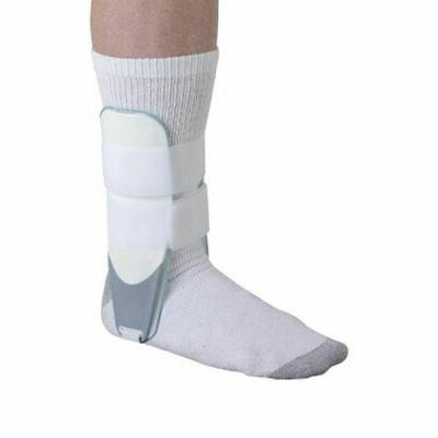 airform universal inflatable ankle stirrup ankle brace