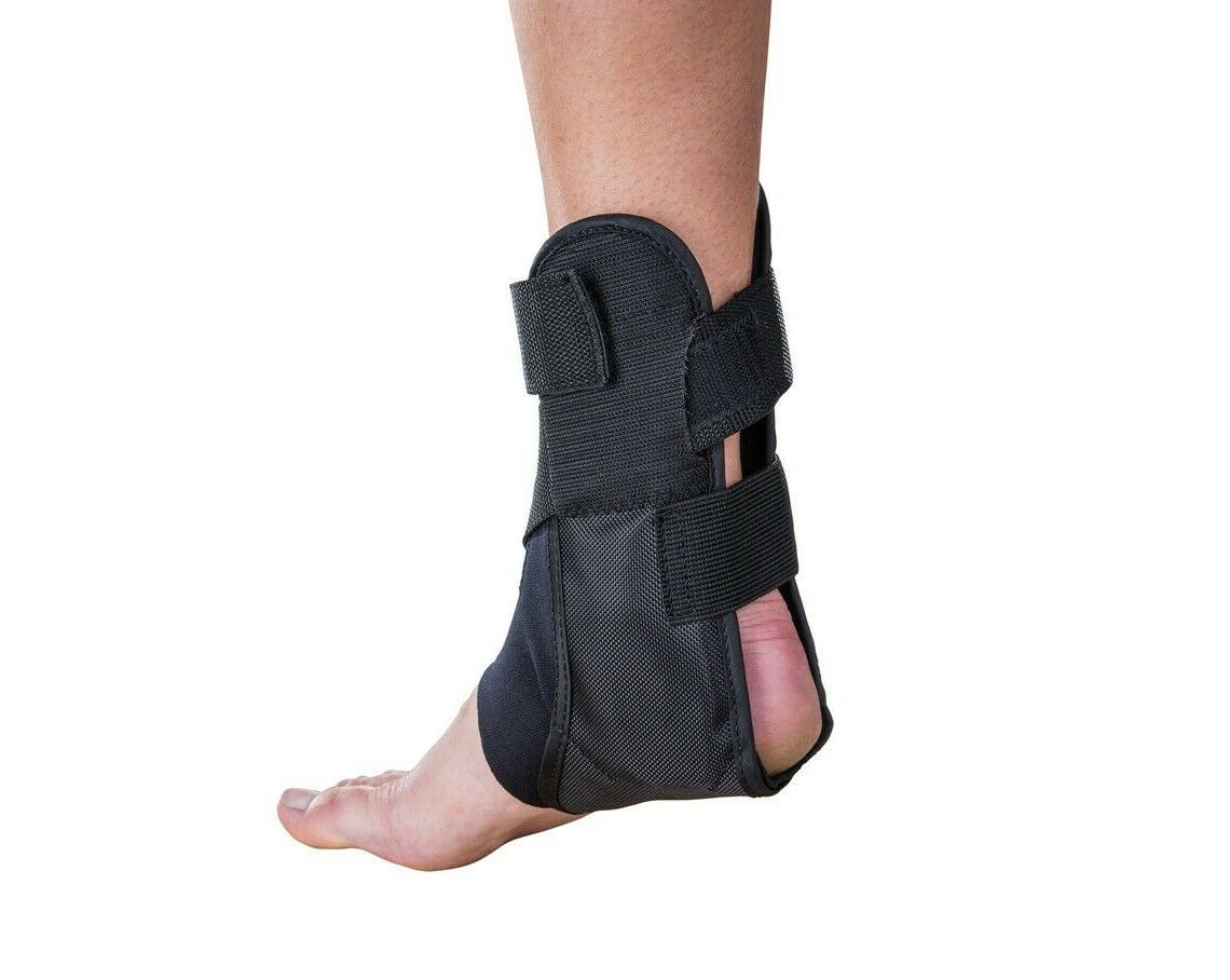 *AIRCAST* AirSport Ankle Support Brace S/M/L RIGHT